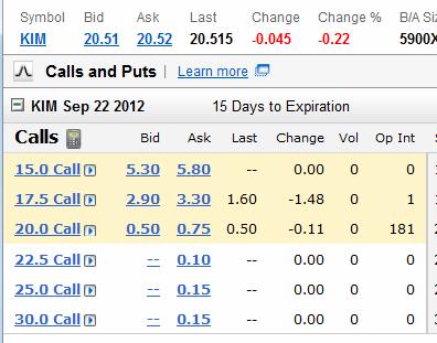 Algorithmic trading quantstart
