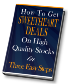 sweetheart deals